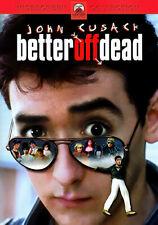 Better Off Dead (Dvd) Ws Enhance 16X9/Dolby Digi(Eng Ster/Eng Dvd, ,