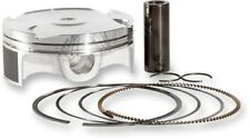 Vertex Forged High Comp Piston Kit For 2009-2012 Husqvarna TE250 23605B Aluminum