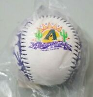 2001 Arizona Diamondbacks Spring Training Tucson Arizona Baseball NEW