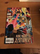 Uncanny X-Men #310 (1994) Marvel Comics