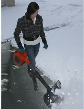 Universal Snow Shovel Attachment For Leaf Blowers Snow And Ice Pulvorizer