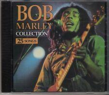 CD Bob Marley - Collection - 25 Songs -