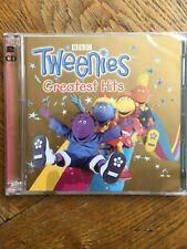 Tweenies Greatest Hits (Two Disc) - CD UK Version Sealed!