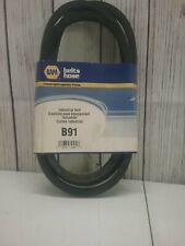 NAPA AUTOMOTIVE B91 Replacement Belt
