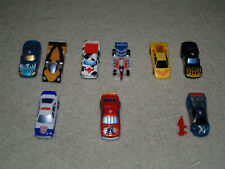 Transformers Robots in Disguise RID Spy Changers lot - 9 figures