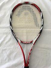Head Prestige tennis racquet mid plus microgel