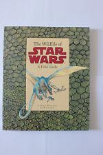 The Wildlife of STAR WARS - Terryl Whitlatch Bob Carrau - Paperback 2010