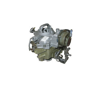 Remanufactured Carburetor  United Remanufacturing  7-7738