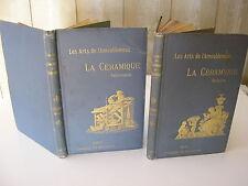 Havard : LA CERAMIQUE histoire & fabrication 178 figures