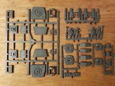 Imperial Guard Baneblade side sponson heavy bolter lascannon- Warhammer 40K Bits