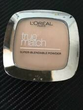 Loreal true match super-blendable powder