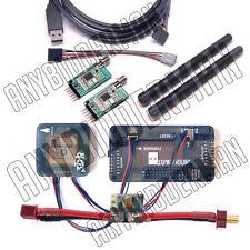 √ [FULL KIT] Ardupilot Mega 2.5 + modulo GPS 3DR + telemetria 433MHz 3DR
