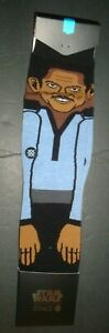 New Stance Men's Casual Classic Crew Socks Star Wars Collection Lando L 9-12