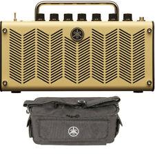 Yamaha THR5 10-Watt Desktop Modeling Amp Bundle W/ Gig Bag & Cubase AI DAW *New*