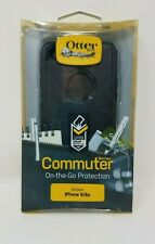 Otterbox- Commuter Series Case Cover for iPhone 6 (Black)