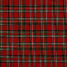 Royal Stewart Tartán Escocés Escocia quemaduras de verificación Cuadrado De Bolsillo Noche De Regalo