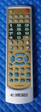 curtis DVD4016 remote control tested working