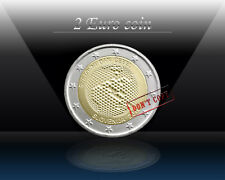 SLOVENIA 2 EURO 2018 (Slovenia World Day of Bees) Commemorative Coin * UNC