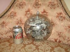 Star Wars Death Star Maze Ball Perplexus Puzzle Game with Lights & Sounds