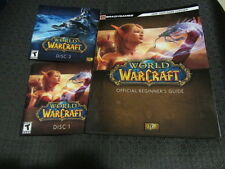 World Of Warcraft PC/MAC New