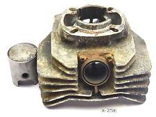 Cagiva RX 250 1989 - Zylinder + Kolben