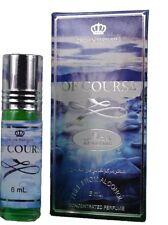 Por supuesto 6ml al Rehab espumosos Aqua frescas notas perfume/attar / ITTAR