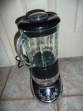 Cuisinart BFP-703CH SmartPower Duet Blender & Glass Jar only (Chrome)