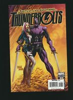 Thunderbolts #113, Variant Cover