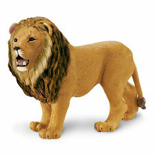 Lion Wildlife Safari Ltd NEW Toys Educational Figures Animals Kids Collectibles