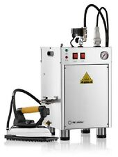 NEW Reliable 8000IS Automatic Continuous Unlimited Steam Boiler Iron Station