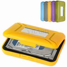 "ORICO 3.5"" SATA SSD HDD Hard Drive Disk Storage Enclosure Case Box Protector"