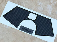 Carbon Fibre Effect Yoke Cover to fit Honda CBR500R 2013 -2015
