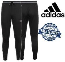 Adidas Hombre Condivo16 Pantalones de Chándal Pantalón Gimnasio Running Negro