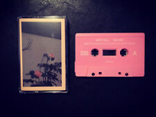 Soft Kill ‎- Savior - CASSETTE TAPE - Post Punk Darkwave Goth - SEALED Album
