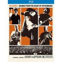 """Llamas """"Sounds de la Corazón de Gothenburg """"Blu-Ray & 2CD Set Nuevo"""