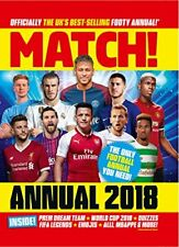 Match Annual 2018 (Annuals 2018) By MATCH