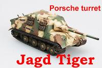 Easy Model 1/72 Germany Jagd Tiger (Porsche turret) 305010 Germany 1944 #36113