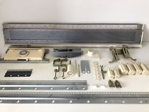 Brother KR-260 Chunky Knitting Machine Ribber- Tested And Working Well