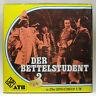 UfA / ATB 088-3 Super 8 Film, S/W, Ton, 120 m, Der Bettelstudent (Teil 2), neu !