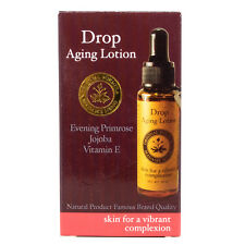 Madame Heng Drop Aging Lotion with Evening Primrose & Jojoba Oil Smooth Skin