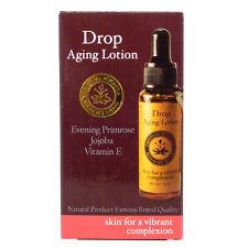 Madame Heng Drop Aging Lotion with Evening Primrose & Jojoba Oil Smooth Skin