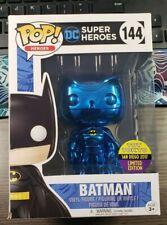 Funko Pop! Batman #144 Toy Tokyo San Diego 2017 LTD