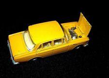 Moskwitsch Moskvitch 408-412 Rot Limousine 1//43 Modellcarsonline Modell Auto m..