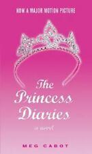 The Princess Diaries , Cabot, Meg