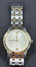 Guess Men's Watch U12604G2 $125 MSRP Stainless Steel dress formal casual fashion