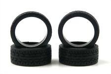 Kyosho Mini-Z Reifen 1:24,Radial 30 - MZW37-30
