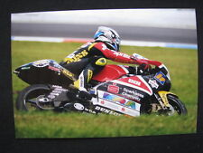 Photo Aprilia Germany 250 2002 #28 Dirk Heidolf (GER) Dutch TT Assen