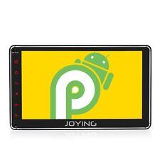 JOYING 7 Inch Android 9.1 Head Unit Single1 din GPS USB Universal Car Radio WiFi