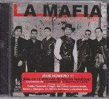 """*La Mafia-""""Ven y Canta...Sus Numero 1"""" ...Tejano Tex Mex CD SEALED"""