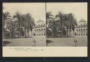 2698.-SEVILLA -Palais San Thelmo. Andalousie (12)